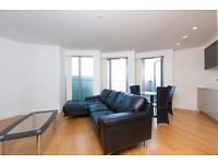 *GREAT PRICE AVAILABLE ASAP! 2 BED APARTMENT, LARGE TERRACE, CANNING TOWN* TG