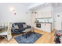 Superb one bedroom flat in NW1,Central London, modern, furnished
