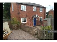3 bedroom house in The Old Stables, Alrewas, DE13 (3 bed)