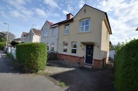 2 Bedroomed Semi detached House to Rent