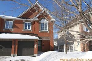 Great 3 Bedroom Townhome - Orleans