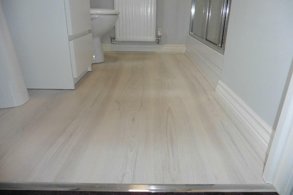 Ikea Prarie Praerie White Oak Laminate Flooring 2 5 Sq M