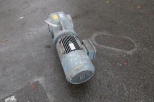 SEW-EURODRIVE Gearbox W/ 10 Hp Motor