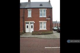 2 bedroom flat in Joicey Street, Gateshead, NE10 (2 bed)