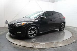 2015 Ford Focus SPORT HATCH MAGS CAMERA DE RECUL