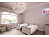 Kids Nursery Furniture (Twin beds if required)