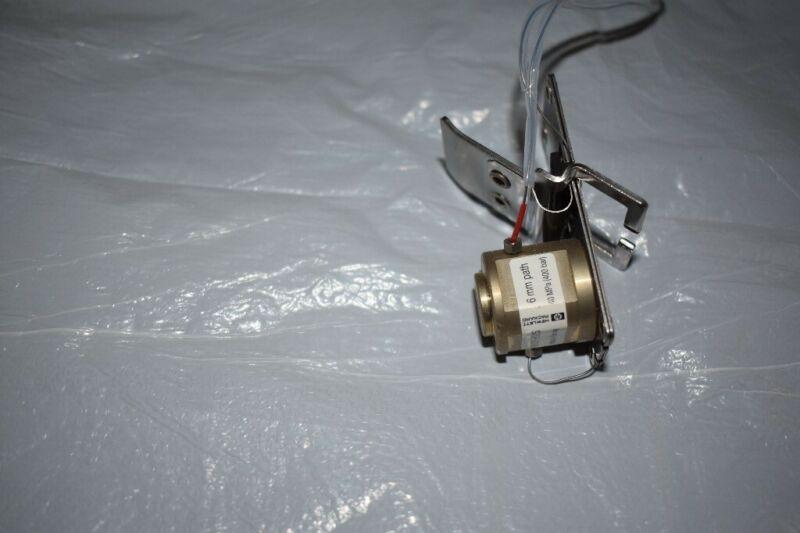 Agilent 1100 HPLC Flowcell 6mm DAD detector $ G1315A G1315B g1315 1200 flow cell