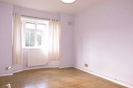 Two Double bedroom flat located very close to Sutton Station