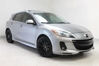 2013 Mazda MAZDA3 GS SKY ACTIVE GROUPE LUXE