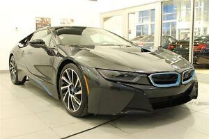2016 BMW i8 **HYBRID SUPERCAR!!**
