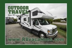 2018 FOREST RIVER Forester 3011DS $394.26 Bi-weekly OAC