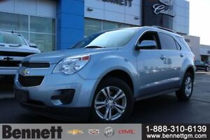 2014 Chevrolet Equinox 1LT - Sunroof, Heated Seats, Back Up Came