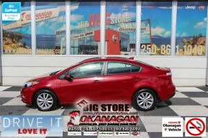 2014 Kia Forte 1.8L, No-Accidents, Not Smoked In, LOADED!!!