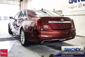 2014 Cadillac CTS RWD Kingston Kingston Area image 5