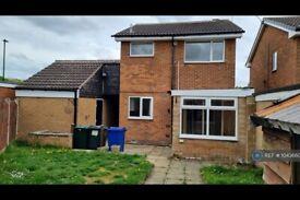 3 bedroom house in Elizabeth Avenue, Kirk Sandall, Doncaster, DN3 (3 bed) (#1043660)