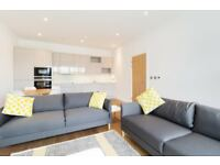 MODERN DESIGNER FURNISHED 2 BED WITH PRIVATE BALCONY - REVERENCE HOUSE - COLINDALE - NW9