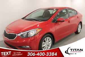 2015 Kia Forte LX|Auto|Local Trade|3779 Kms|PST Paid