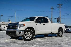 Toyota Tundra SR5  LONG BOX 2014