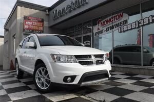 2016 Dodge Journey SXT/Limited | DVD Player | Seats 7