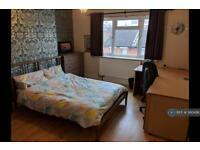 1 bedroom in Claxton Grove, London, W6