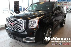 2015 GMC Yukon Denali | Heated & Cooled Seats | NAV | Sunroof |