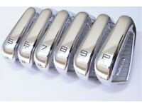 SOLD - Taylormade P760 Irons 5-PW - Nippon Modus 105 Stiff Shafts - G