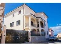 Sardinia, Italy: beautiful villa with sea view - Excellent business potential