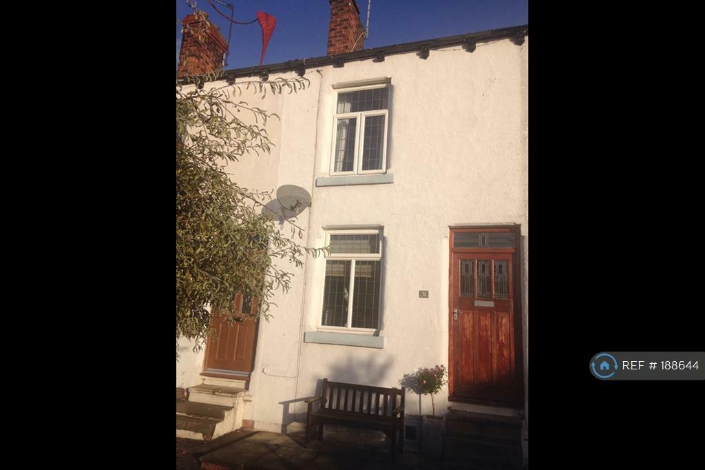 3 bedroom house in Ash Street, Wakefield, WF3 (3 bed)