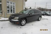 2004 Chrysler Pacifica -