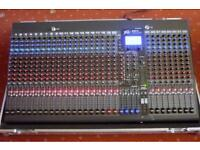 Peavey 32Fx mixer for sale