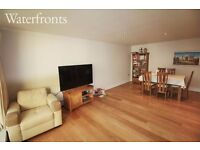 Supert double bedroom in 2 bed 2 bathroom flat, fully furnished