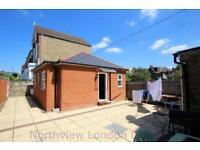 1 bedroom house in Burghley Road, Turnpike Lane, N8