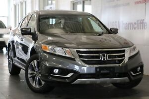 2014 Honda Crosstour EXL WITH NAVIGATION LOW MILEAGE London Ontario image 1
