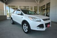 2014 Ford Escape SE 4WD 1.6 Ecoboost with Cloth