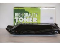 Premium HP Q5952A Compatible Yellow Toner Cartridge - New in Box