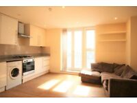 Modern two bedroom apartment situated on the ground floor of a gated mansion block N8 £340PW