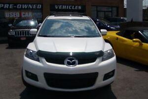 2008 Mazda CX-7 GTBACKUP CAM/ALL WHEEL DRIVE