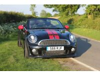 MINI Roadster - FULL John Cooper Works Performance