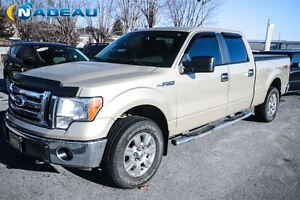 2009 Ford F-150 XLT 4X4 MAGS TOILE CRUISE