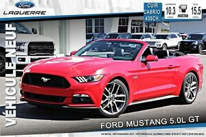 2017 Ford Mustang GT PREMIUM*151$/SEMAINE*
