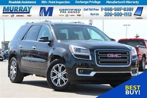 2014 GMC Acadia SLT*NAV SYSTEM*REAR CAMERA*PARKING ASSIST*