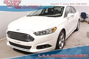 2015 Ford Fusion SE MAGS CAMÉRA NAV A/C BLUETOOTH