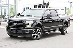 2017 Ford F-150 XLT*SPORT*148$/SEMAINE*