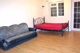 Modern Spacious Studio - SOUTHALL! All Bills Included!