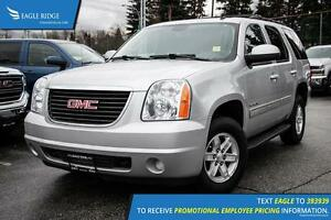 2012 GMC Yukon SLE Satellite Radio and Air Conditioning