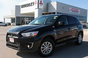 2013 Mitsubishi RVR FWD/HeatedSeats/AlloyRims