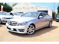 Immaculate C220 Mercedes sport edition Premium Plus