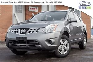 2011 Nissan Rogue AWD! LOADED!