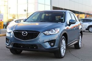 2015 Mazda CX-5 GT AWD *BOSE* LEATHER *CERTIFIED PREOWNED* Edmonton Edmonton Area image 1