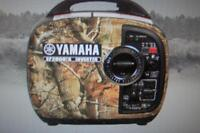 YAMAHA GENERATORS REPAIRS AT LOW PRICES !!